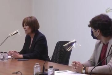 Barkos pide más emisión de deuda y participación de Navarra en los 16.000 millones a las CCAA