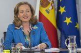 Nadia Calviño tras su derrota en el Eurogrupo: