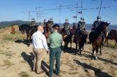Se presenta el Plan de Seguridad Jacobea para el Camino de Santiago en Navarra