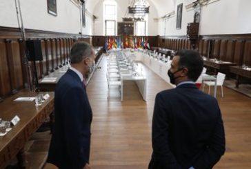 XXI Conferencia de Presidentes: Sin punto común de encuentro en un