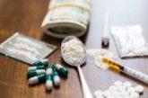 El confinamiento por coronavirus redujo el consumo de drogas en España un 71,9 %
