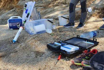 Una red de puntos de control en aguas residuales y zonas de baño alertará de posibles rebrotes