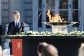 El Rey cierra el homenaje a las victimas del coronavirus: