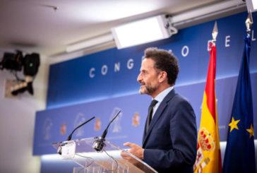 Cs pide al PSOE y UP que rectifiquen y permitan las ayudas a la educación concertada