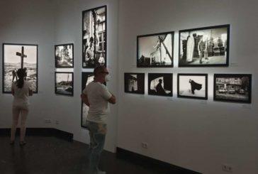 """Exposición """"El Santo Christo Ibérico. Koldo Chamorro"""" en el Museo Lázaro Galdiano de Madrid"""