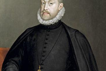 Felipe de España, Rey de Inglaterra