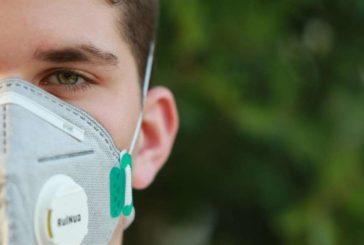 Entra en vigor el uso obligatorio de la mascarilla en Navarra a partir de los 12 años