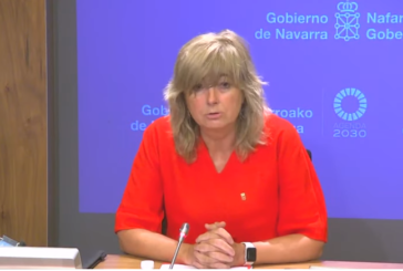 Navarra pide al Gobierno