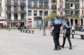 Policía Municipal establecerá el 6 de julio 14 puntos de control de acceso en seis zonas del centro de Pamplona