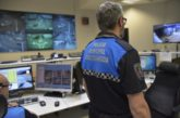 8 detenidos  y 15 accidentes de tráfico en Pamplona durante este fin de semana