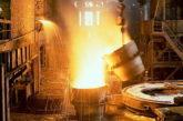 Los precios industriales moderan su caída en agosto al 3,5% por la energía