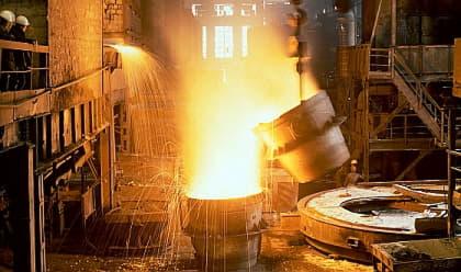 Los precios industriales encadenan 16 meses consecutivos en negativo