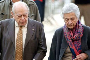 El juez propone juzgar a toda la familia Pujol por organización criminal para enriquecerse