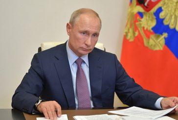 Una abrumadora mayoría apoya a Putin y su retorno a los
