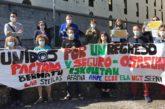 Los sindicatos de Educación en Navarra denuncian la