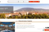 El Ayuntamiento de Pamplona oferta visitas guiadas al visitante para conocer la ciudad y su oferta turística