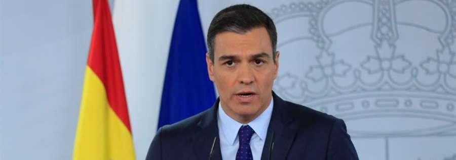 Sánchez, incapaz de sacar unos presupuestos en dos años, pide apoyo a la oposición para 2021