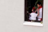 'San Fermín 2020 En pausa' instantes fugaces de una fiesta eterna