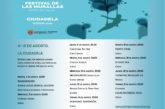 AGENDA: 4 a 20 de agosto, en Ciudadela de Pamplona, Festival de Murallas