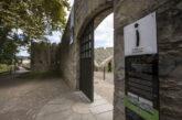 Hoy reabre al público el Fortín de San Bartolomé / Centro de Interpretación de las Fortificaciones de Pamplona