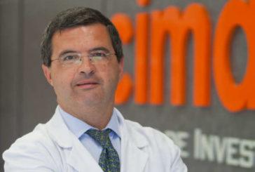 El Dr. José Luis Lanciego, representante español de dos sociedades neurocientíficas internacionales
