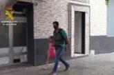 Detenido con su hija tras la desaparición de ésta en Suecia