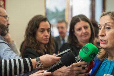 """Ana Pastor (PP): """"El Gobierno toma medidas tarde, mal y a rastras"""""""