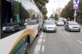 10 accidentes en Pamplona este fin de semana y un establecimiento de ocio denunciado
