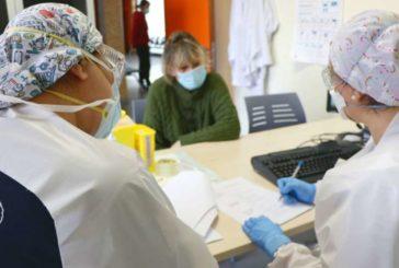 España se sitúa a la cabeza de Europa en incidencia acumulada de coronavirus