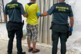 Detenido por 2 atracos a punta de navaja en Lodosa (Navarra)