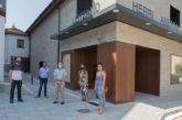 700.000 euros en infraestructuras locales en la comarca de Larráun