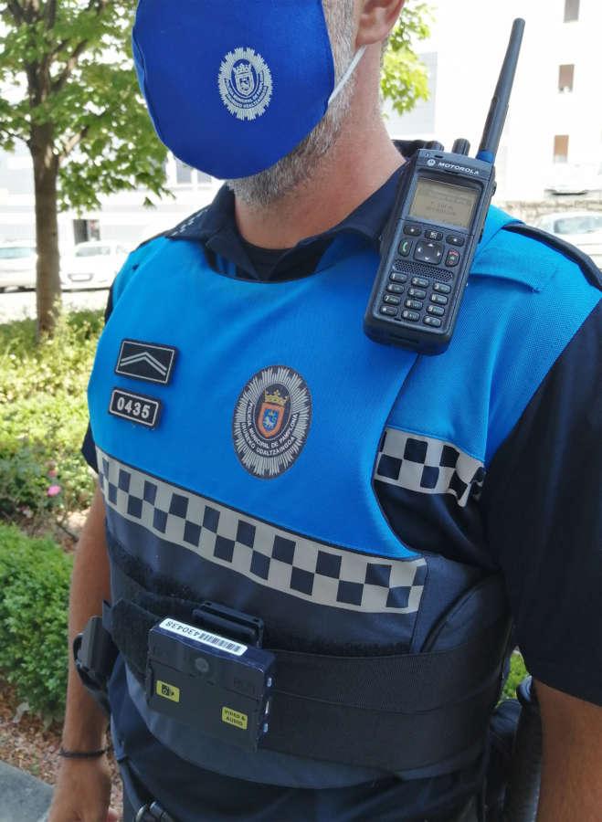 25 nuevos policías municipales para Pamplona