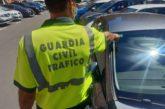 Detectados dos conductores con la ITV falsificada