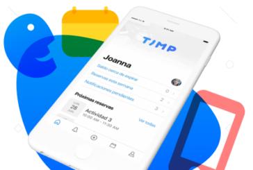 El gimnasio de la Universidad de Navarra  digitaliza su recinto deportivo con TIMP