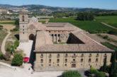 Drones para vigilar el Camino de Santiago a su paso por Navarra