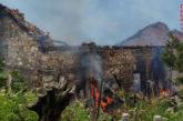 Detenido en Goizueta (Navarra) por prender fuego a la vivienda en la que vivía