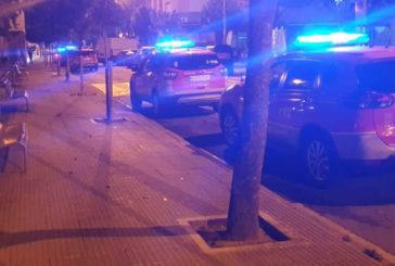 Dispersadas más de 50 personas en 'botellón' en Cizur Mayor y desalojada la sociedad de Ciga
