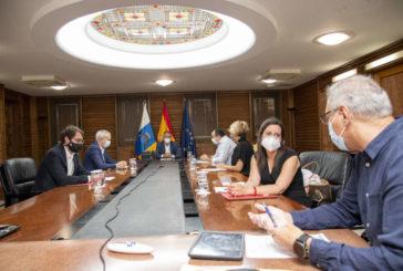 El TSJ de Canarias deniega el toque de queda sin estado de alarma