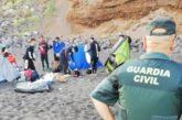 Desalojan una playa de Tenerife tras interceptar una quedada para difundir el coronavirus