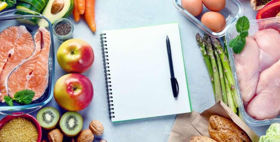 Cómo hacer las dietas menos aburridas