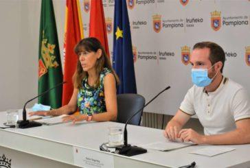 El PSN de Pamplona pedirá en el Pleno del Ayuntamiento de Pamplona la reprobación del concejal Alonso de NA+