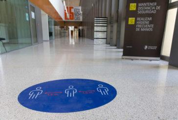 La Universidad de Navarra edita una guía de salud para sus profesionales con PCRs