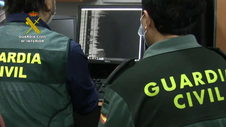 Nueva alerta en Navarra por intentos de estafas informáticas en nombre de Microsoft
