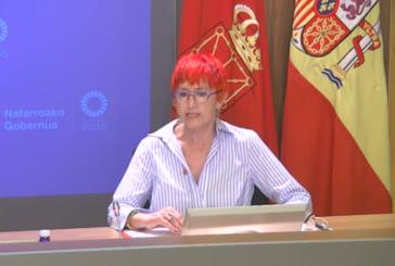 Navarra registra 161 casos positivos por coronavirus y 9 hospitalizaciones nuevas