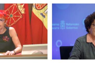 Publicadas las nuevas restricciones por coronavirus en el Boletín Oficial de Navarra