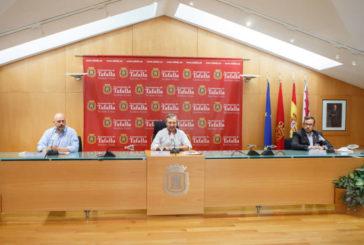 Ejecutivo foral, Delegación del Gobierno y Ayuntamiento de Tafalla apelan a la responsabilidad en las 'no fiestas'