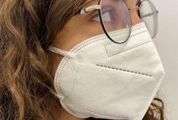 Llegan al mercado las mascarillas con nanofibras reutilizables y biodegradables del CSIC
