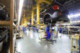 La producción industrial de Navarra se desploma un 15,0% en enero
