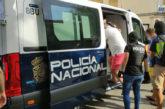 Detenidas en Palma 34 carteristas por hurto