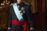 Juan Carlos I comunica a su hijo Felipe VI que abandona España